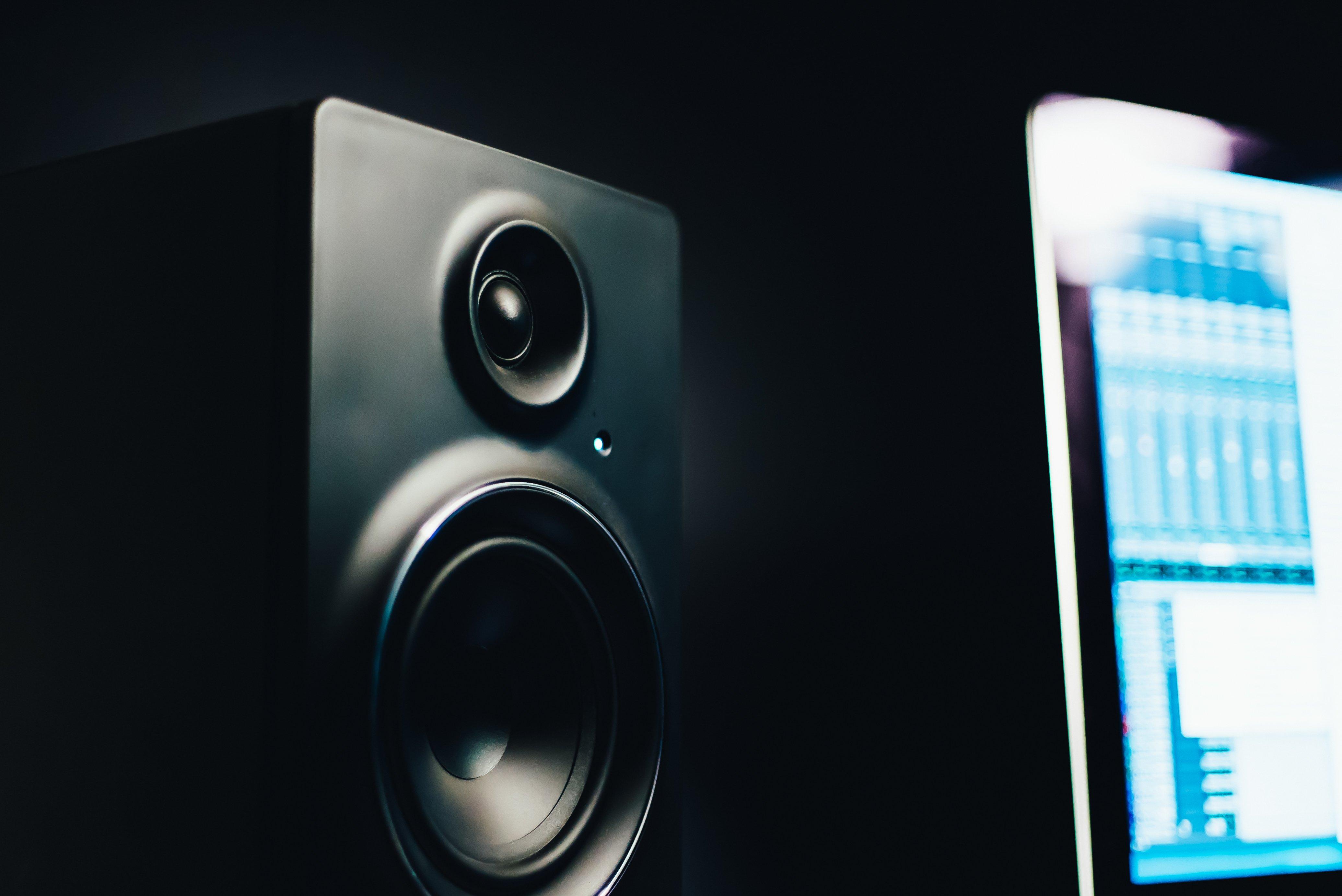 best speaker repair